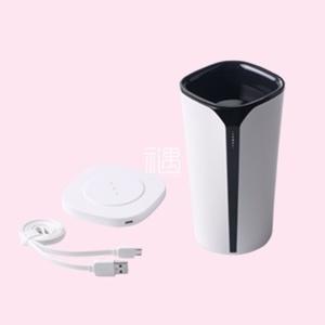 Moikit Cuptime2 创意智能饮水杯杯具麦开杯 情人节礼物