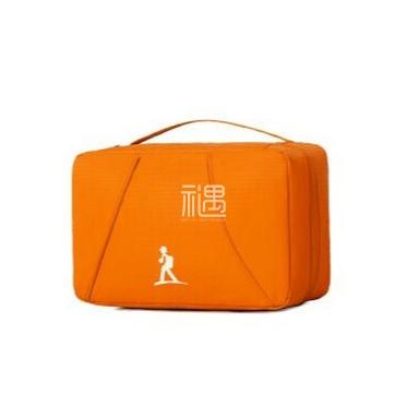 防水便携洗漱包化妆品收纳包户外商旅