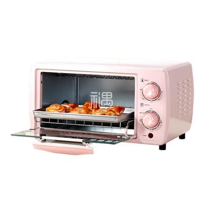 NAKVA电烤箱礼品员工福利