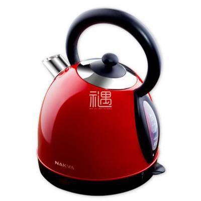 NAKVA电热水壶GKE-181 员工福利
