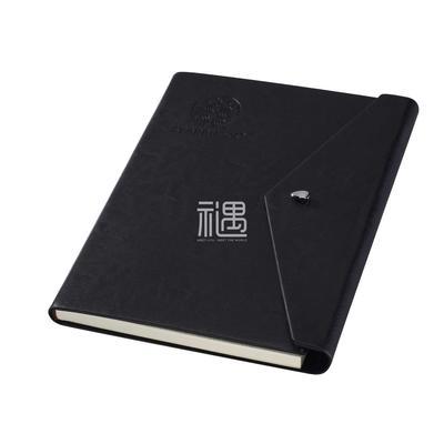 DMT系列平装商务笔记本商务礼品广告促销