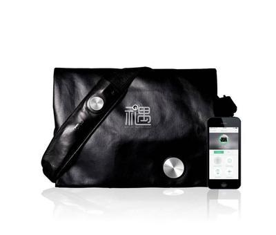 创意智能穿戴背包智能包商务礼品员工福利