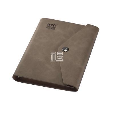 3Y系列活页本商务笔记本商务礼品广告促销