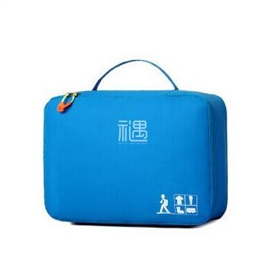 便携旅行衣物鞋子收纳包防水收纳袋户外商旅