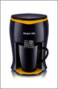 NAKVA美式咖啡机GCA-012 员工福利