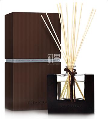 CHANDO香度无火香薰都会系列散香瓷—沁香竹 商务礼品